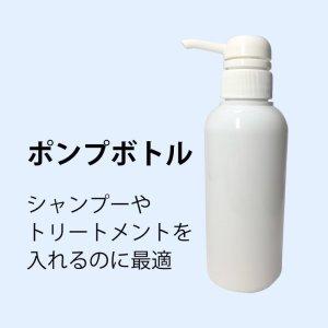 画像1: ポンプボトル300 (1)